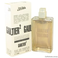 Jean Paul Gaultier 2 120ml/ 4oz Eau de Parfum Unisex for Men and Women