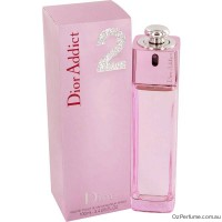 Dior Addict 2 Perfume by Christian Dior 100ml EDT Spray for Women