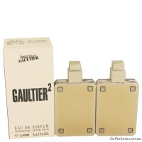 Jean Paul Gaultier 2 Cologne 2x 40ml = 80ml Eau de Parfum Unisex for Men and Women