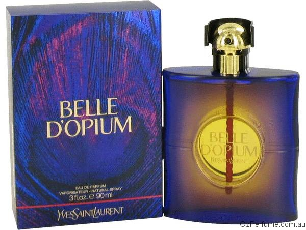 Belle D'opium Perfume by Yves Saint Laurent 90ml EDP Spray for Women