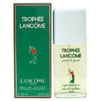 Trophee Lancome 100ml/ 3.4oz EDT Spray Perfume for Men