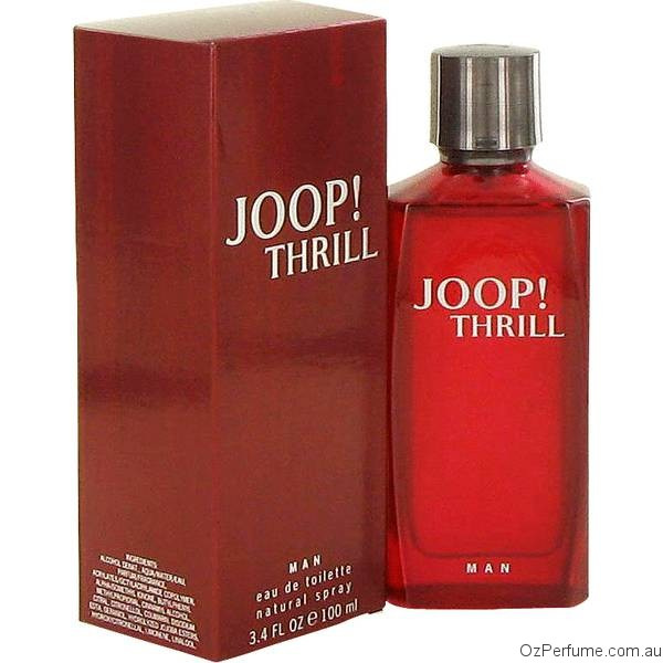 low price sale free delivery best value Joop! Thrill Man 100ml EDT Spray Perfume Fragrance for Men