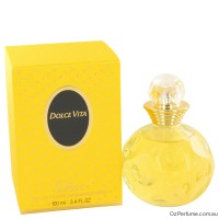 Dolce Vita by Christian Dior 100ml EDT Spray for Women