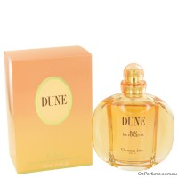Dune by Christian Dior 100ml EDT Spray Perfume Fragrance for Women