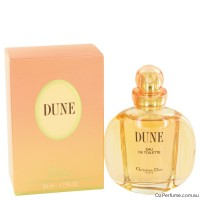 Dune by Christian Dior 50ml EDT Spray Perfume Fragrance for Women