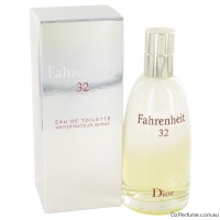 Fahrenheit 32 By Christian Dior 100ml EDT Spray Perfume Fragrance Spray For Men*