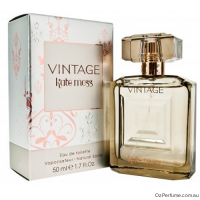 Kate Moss Vintage by Kate Moss 50ml EDT Spray Perfume Fragrance for Women