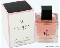 Lauren Style by Ralph Lauren 125ml EDP Spray Perfume Fragrance for Women
