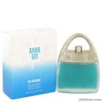 Sui Dreams by Anna Sui 75ml EDT Spray for Women