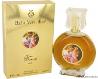 Bal a Versailles Jean Desprez 100ml EDT Spray for Women
