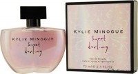 Sweet Darling by Kylie Minogue 75ml EDT Spray Perfume Fragrance for Women*