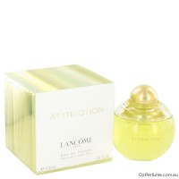 Attraction Perfume by Lancome 100ml EDP Spray for Women*