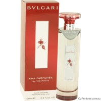Bvlgari Eau Parfumee Au The Rouge Red Tea by Bvlgari 100ml EDC Spray for Women*