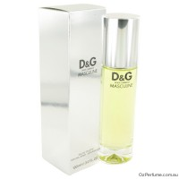 Masculine 100ml EDT Spray by Dolce & Gabbana Perfume Fragrance for Men