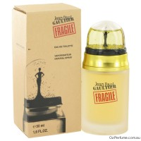 Jean Paul Gaultier Fragile 50ml EDT spray for Women*