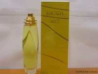 Acte 2 Perfume by Escada 100ml EDP Spray for Women
