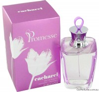 Promesse Perfume by Cacharel 100ml EDT Spray for Women