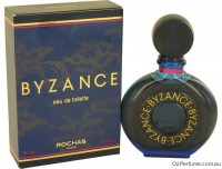 BYZANCE by ROCHAS Paris 50ml EDT Splash for Women