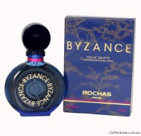 BYZANCE ROCHAS WOMEN PERFUME SPRAY 30ML EDT RARE