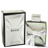 Bang Marc Jacobs 100ml EDT Spray Perfume for Men