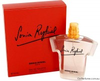 Sonia Rykiel Perfume 100ml EDT Spray for Women