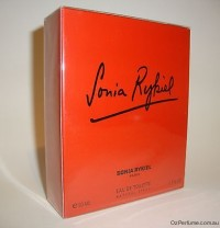 Sonia Rykiel Perfume 50ml EDT Spray for Women