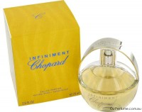 Infiniment Perfume by Chopard 75ml EDP Spray for Women