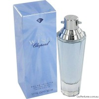 Pure Wish by Chopard 50ml EDT Spray EDT Perfume for Women